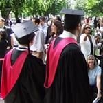 Itt vannak a fizetési adatok: ennyit lehet keresni főiskolai diplomával
