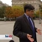 Vida nem ment el a bizottsághoz, a Fidesz falazott neki