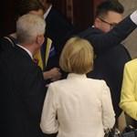 A hvg.hu újságíróját sem engedik be Steve Bannon budapesti előadására