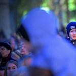 Kifakadtak a békemenetesek egy Népszabiról szóló komment miatt
