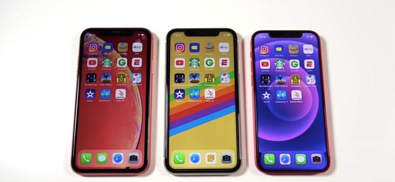 A jövőben még egyszerűbben lehet majd Androidról iOS-re váltani
