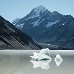 A koronavírus miatt Európa szinte leállt, de a klímaváltozásnak ez meg se kottyant