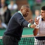 Gyokovics drámai csatában búcsúzott a Roland Garrostól