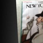 Digitális életünket foglalja össze a New Yorker címlapja