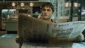 Receptre kellene felírni a Harry Pottert és a Csillagok háborúját pubertáskorban - Filmes kisokos a hvg.hu-n