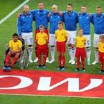 Néhány percre nyolc magyar is pályára léphetett a vébén