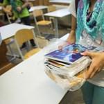 Több kiadó bedőlhet, ha állami kézbe kerül a tankönyvkiadás