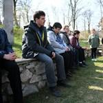 Fogyatékkal élőket segít Miskolcon a veszélyhelyzet idején a Szimbiózis Alapítvány