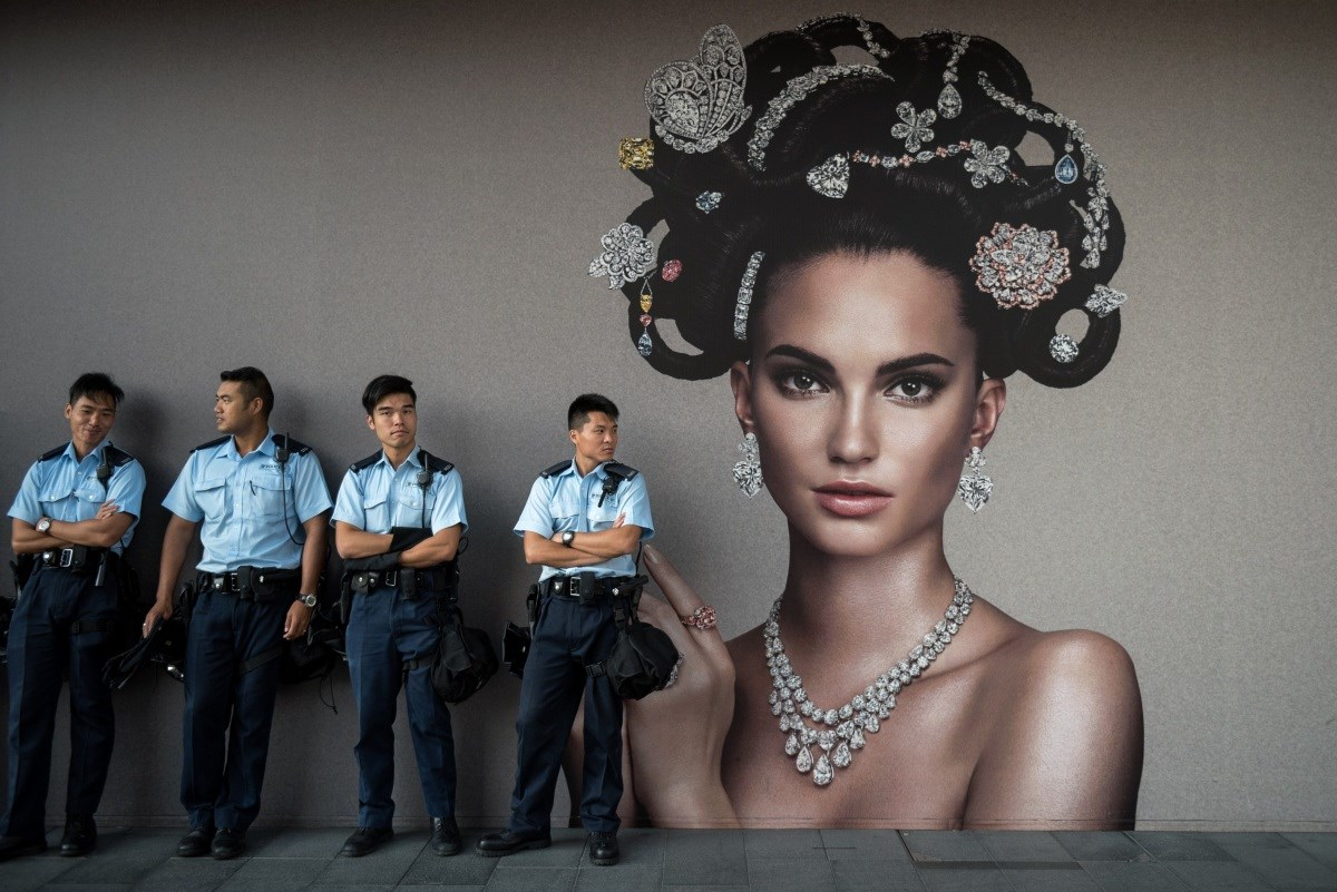 Tarlós, a drón és a luxusvonat – a hét képei – Nagyítás-fotógaléria