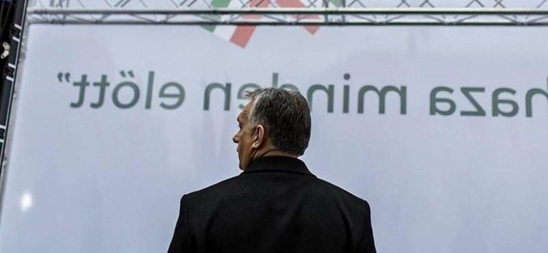 Orbán: Rettegj, magyar!