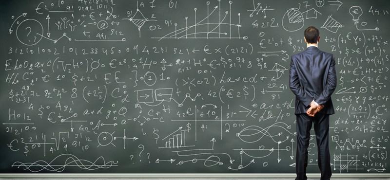 Ezen a matekpéldán vitatkozik az internet népe - te meg tudod oldani?