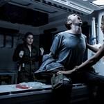 Brutális előzetest és izgalmas képeket kaptunk az új Alien-filmhez
