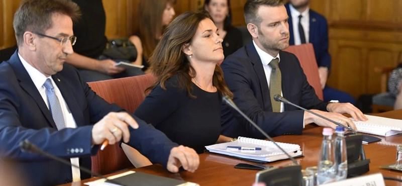 """Arrogancia és nulla önkritika: Varga Judit a """"legorbánibb"""" miniszter lesz"""