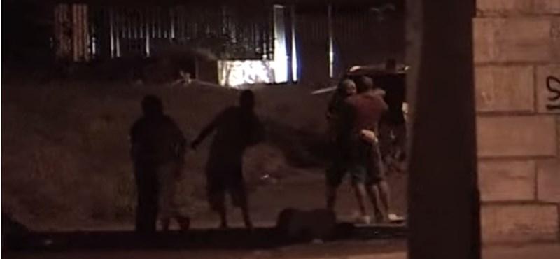 Kómába esett egy másik fiatal, aki Szegeden sérült meg szombat este