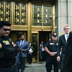 Nyilvános kongresszusi meghallgatáson vesz részt Trump börtönre ítélt volt ügyvédje