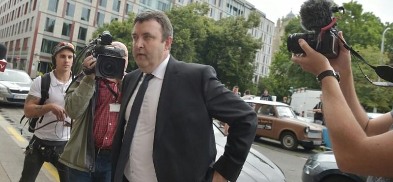 Zárt ajtók mögött Palkovics nem volt szívbajos