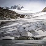 Ahol gleccservízből főzik a sört – videó