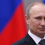 Panaszkodott Putyinnak, gyorsan kapott egy lakást