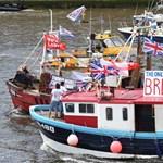 Csóró halászok és kőgazdag bankárok is nyertek a Brexiten