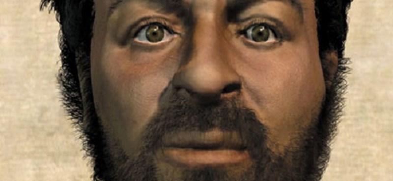 Fotó: Így nézhetett ki valójában Jézus?