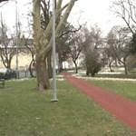 Meztelen emberek kergettek meg egy hazafelé tartó fiút Győrben
