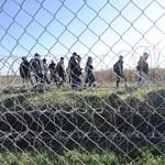 """""""A balkáni útvonal maradjon örökre zárva"""""""