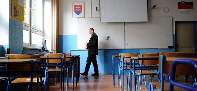 Így ne sztrájkoljatok, magyar pedagógusok!
