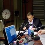 Ritkábban szól az éterből Orbán