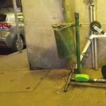 Kegyetlen kontent az interneten a Lime-temető