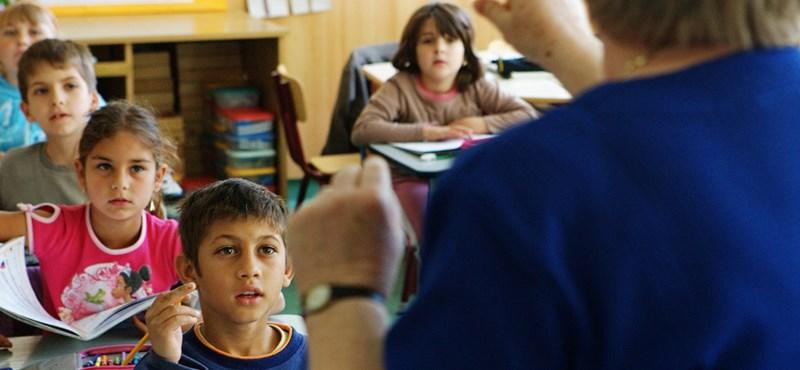 Hatszor annyit keresnek a luxemburgi tanárok, mint a magyarok