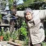 A világ legviccesebb önarcképeit egy 89 éves japán fotósnő készíti