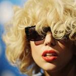 Lady Gaga elképesztő popslágert csinált az amerikai himnuszból