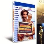 Napi tévéajánló: Arizónai ördögfióka, Gladiátor, Oscar-díj átadás