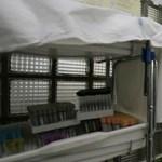 Modernizálják a szegedi gyermekklinika koraszülött intenzív osztályát