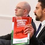 Megjelent a Jobbik választási programja