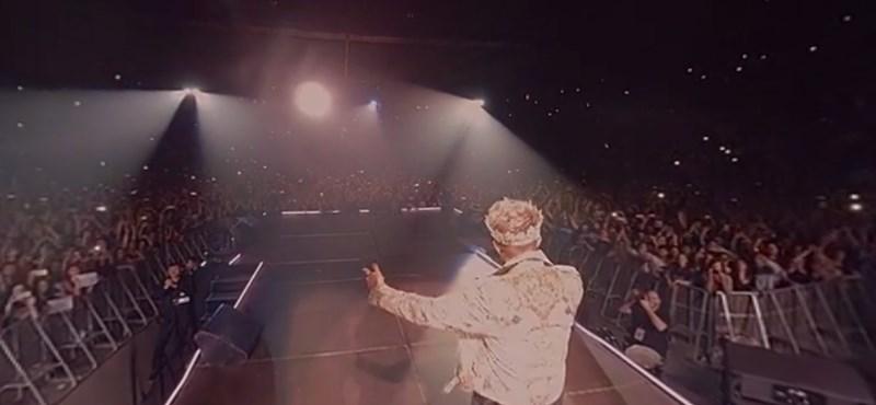 Nagy élmény: Queen-koncert virtuális valóságban