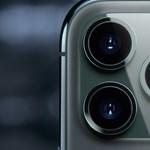 Jön egy újítás, még jobbak lesznek az új iPhone-ok kamerái