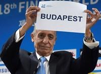 Budapest rendezheti a 2027-es vizes világbajnokságot
