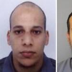 Fotók: Így dúltak fel egy benzinkutat a Charlie Hebdónál öldöklők