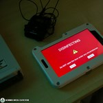 Robottal harcolnak a koronavírus ellen a Semmelweis Egyetemen