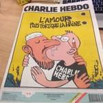 Egekbe szökött a Charlie Hebdo ára a neten