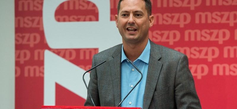 Az MSZP erős embere, aki korábban a Fideszt segítette