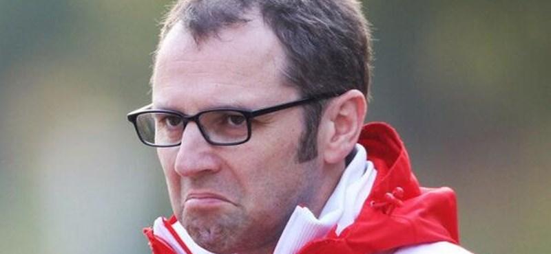 Távozik a Ferrari csapatfőnöke