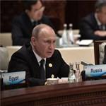 Oroszországban a Huawei építi az 5G-hálózatot