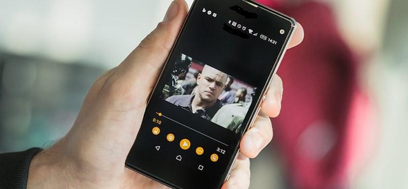 Legyen óvatos, egyetlen videó lejátszásával nagy veszélybe sodorhatja androidos telefonját
