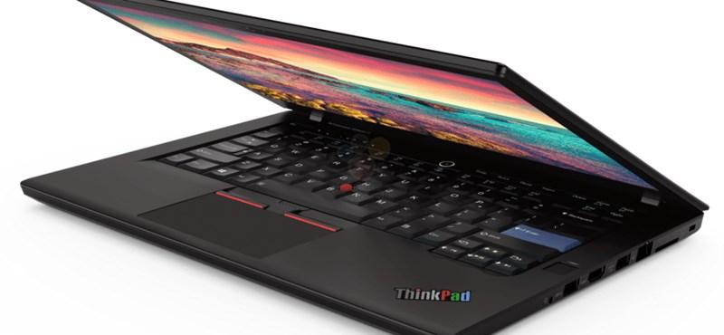 Kiszivárgott, mivel ünneplik a ThinkPad 25. szülinapját