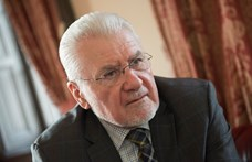 Pálinkás József: Nem lehet tudománykampfot csinálni, a kormány nem érti, hogyan működik a kutatás