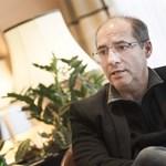 Nagyon fél a kudarctól, ezért rengeteget dolgozik a 60 éves Rudolf Péter