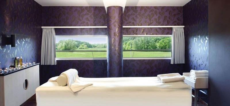 Ilyen egy igényes wellness szálloda - Nagyítás fotógaléria