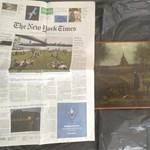 Fotók kerültek elő a lopott Van Gogh-festményről, valószínűleg így keresnek vevőt a tolvajok